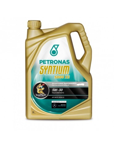 Petronas Syntium 5000XS 5W30