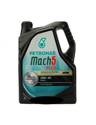 Petronas Mach 5 15W40