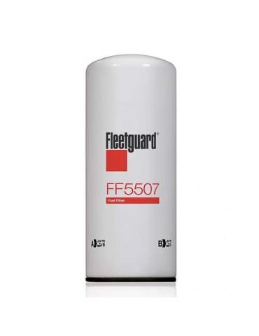 Filtro de combustible Fleetguard FF5507