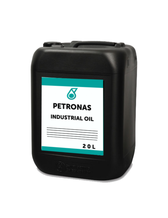 Petronas Hydrocer 46 garrafa 20 litros