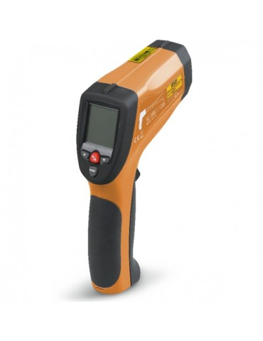 Termómetro Digital de Infrarrojos  500ºC (BETA 1760/IR500)