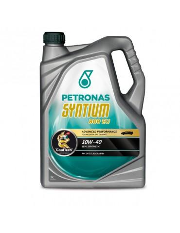 Petronas Syntium 800EU 10W40 Diesel y Gasolina