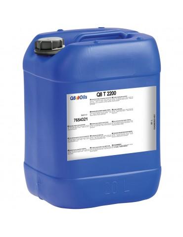 Q8 Oils T2200 10W30 Multifunción
