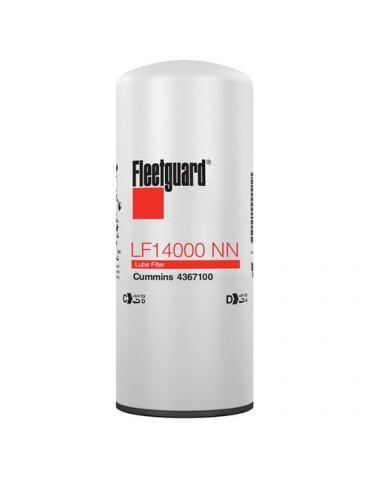 Filtro de aceite Fleetguard LF14000NN