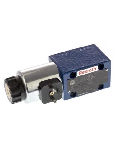 Válvula direccional de corredera 4WE 6 D6X/EG24N9K4 (R900531274)