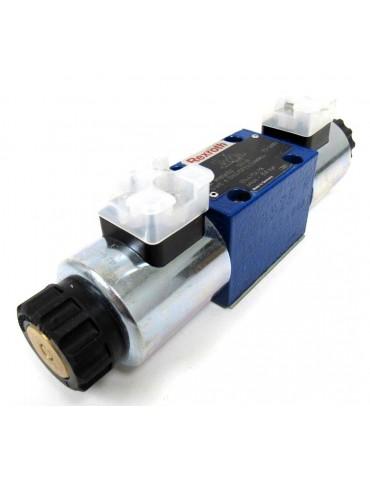 Válvula direccional de corredera 4WE 6 D6X/OFEG24N9K4 (R900567512)