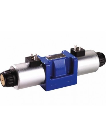 Válvula direccional de corredera 4WE 10 D5X/OFEG24N9K4/M (R901278763)