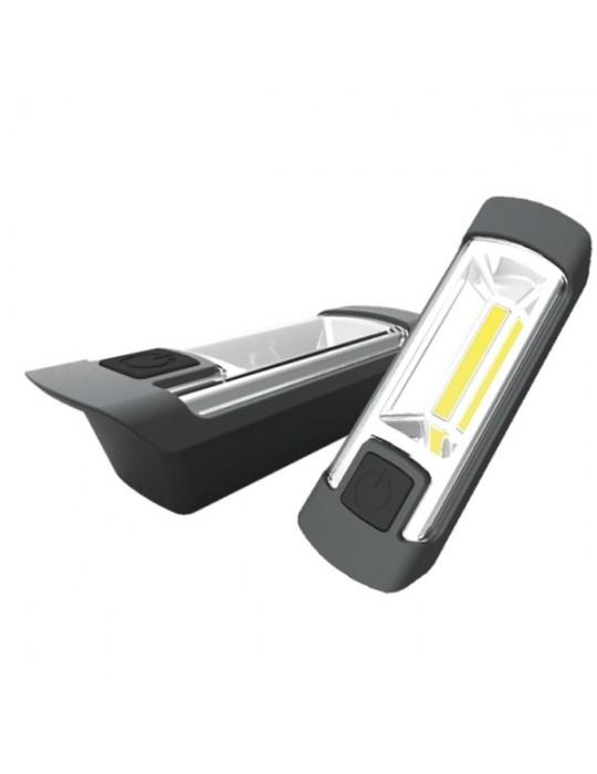 Luces LED para camilla