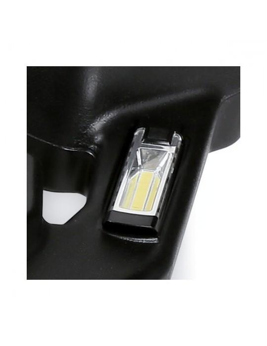 Luces LED imantadas para camilla