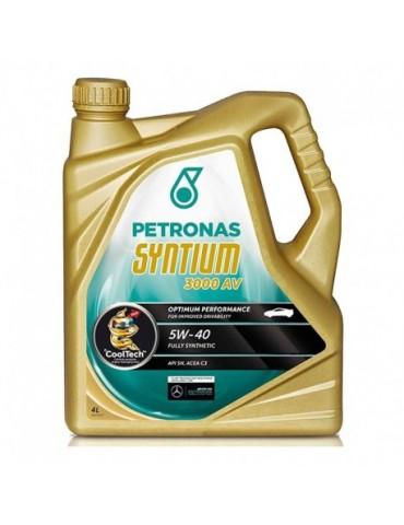 Petronas Syntium 3000AV 5W40