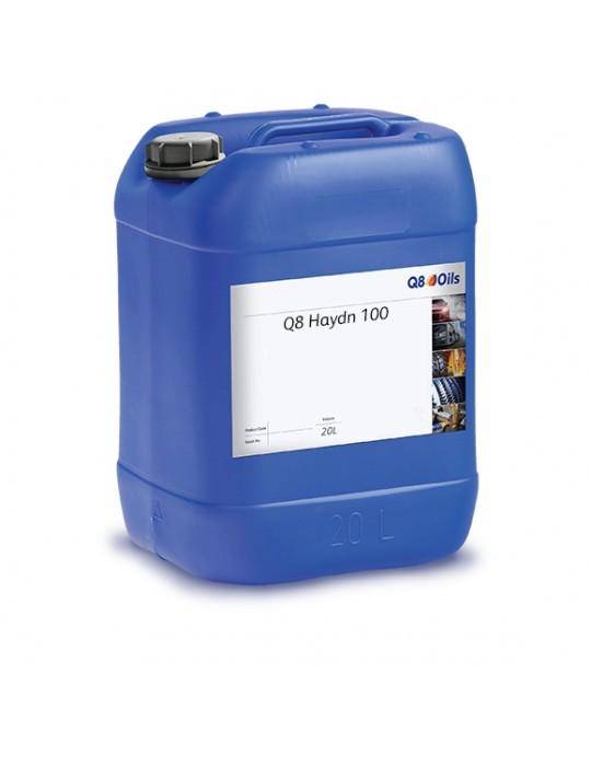 Aceite hidráulico Q8 Haydn 100
