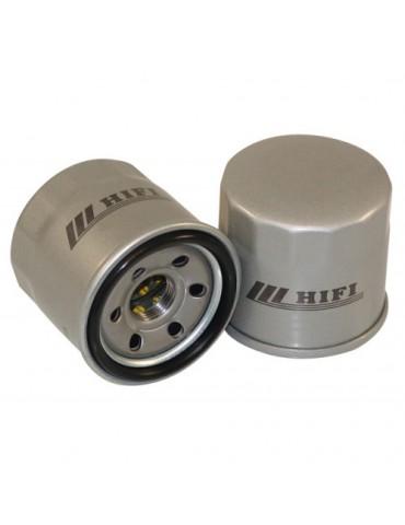 Filtro de aceite Hifi Filter SO 502  (16510-96J00)