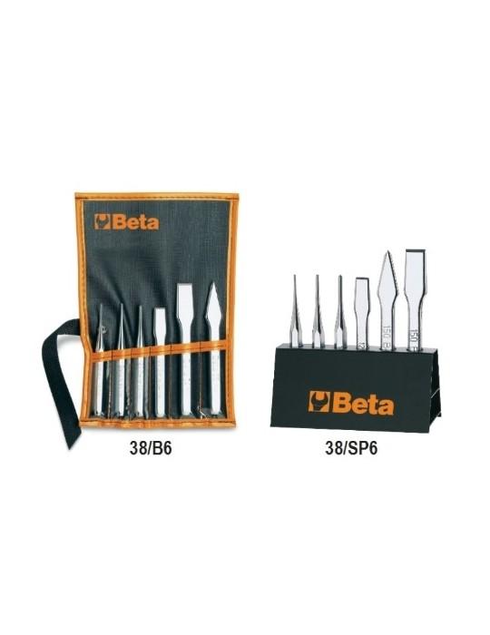Soporte vacío para 38/SP6 38/SPV 000380019 Beta