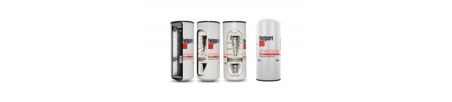 Filtración. Filtros especiales para maquinaria e industria | Velfair