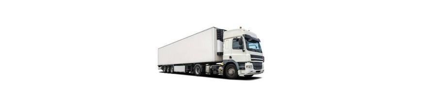 Aceites para camiones y vehículos pesados en Cantabria | Velfair