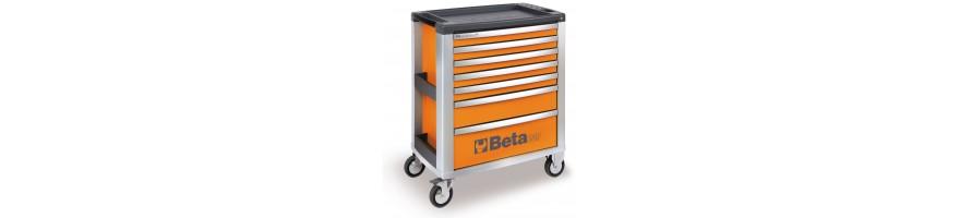 Herramientas Beta para Taller Mecánico y Mantenimiento | Velfair